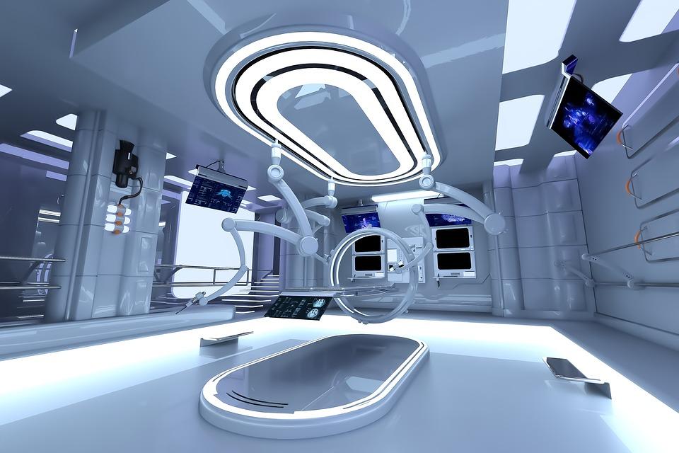 Przyszłość automatyzacji w chirurgii